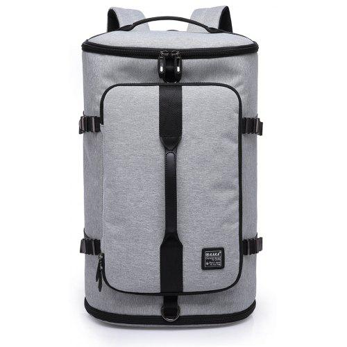 b8ef634747c9 KAKA Large Capacity 15.6 inch Laptop Men Backpack Travel Bags for Teenagers  -  48.23 Free Shipping