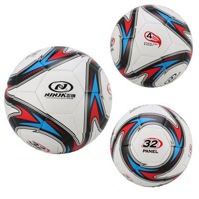 PU Soccer Ball Training Football Balls Indoor&Outdoor