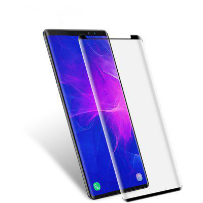 Anti-Burst Screen Protector Tempered Glass for Samsung Galaxy Note 9