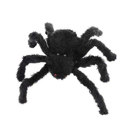 30cm Spider Toys Tricky Tool Prop Zabawki na Halloween Day Haunted House