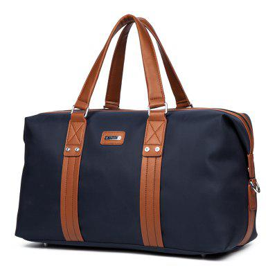 DANJUE Quality Oxford Cloth Wear-resisting Big Capacity Men Hand Travel Bag
