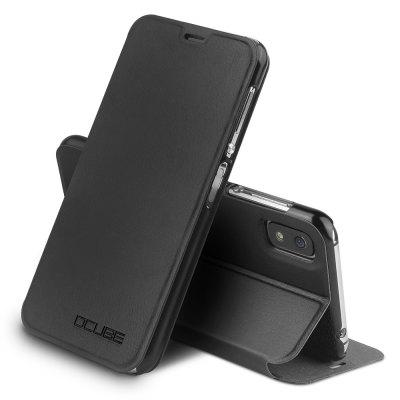Flip Folio Stand Up Stand Custodia in pelle PU per Elephone A4 Pro Phone