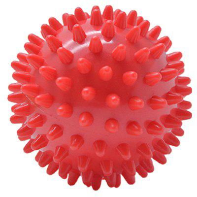 Massage Balls Spiky Deep Tissue Rehab Compact Portable Therapist