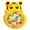 Lovely Baby Electric Music Playing Hamster Game - ORO