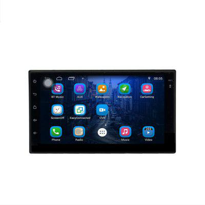 7175 7 inch Universal Android 6.0 Car Player  Auto Audio Stereo Multimedia