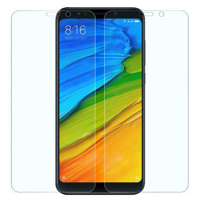 Mrnorthjoe Tempered Glass Film for Xiaomi Redmi Note 5 2PCS
