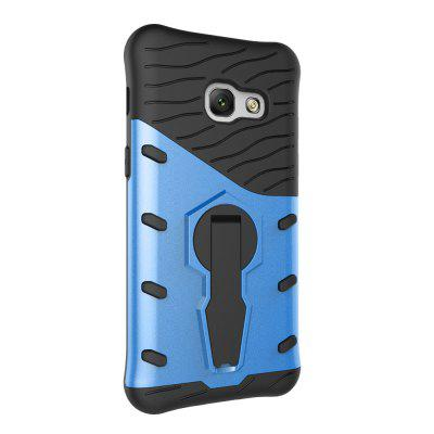 Airbag Protection Surrounds Heavy Armored Mobile Phone Case for Samsung A3 2017