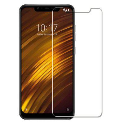9H 2.5D Tempered Glass Screen Protector for Xiaomi Pocophone F1
