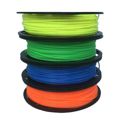 CCTREE 3D Printer PLA+ Filament Silk 1.75mm 200g Spool Dimensional Accuracy +/- 0.03mm