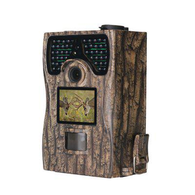 12MP Hunting Trail Camera 0.2s-0.6s Trigger