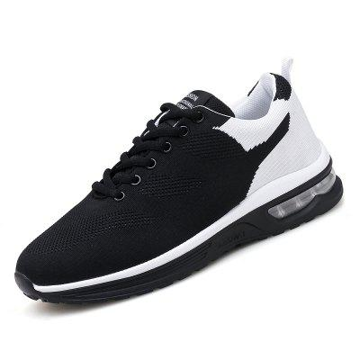 Air Cushioned Men  Cushioned Running Shoes