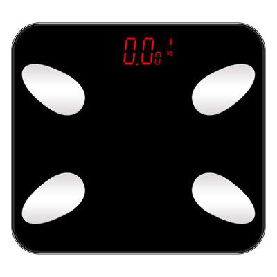 WiFi Bathroom Smart Weight Scale Household Body Fat Weighting Scale Electronic