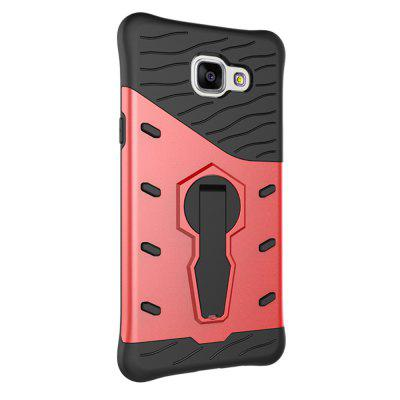 Protection Cover with Heavy Armored Mobile Phone Case for Samsung A5 2016