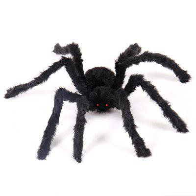 Halloween Decoration Virtual Realistic Hairy Spider