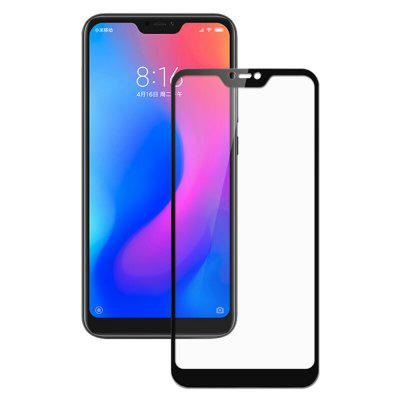 3D 0.26mm 9H Full Cover Tempered Glass Screen Protector for Xiaomi Mi A2 Lite