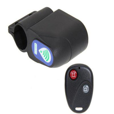 Remote Control Bicycle Anti-lost Alarm