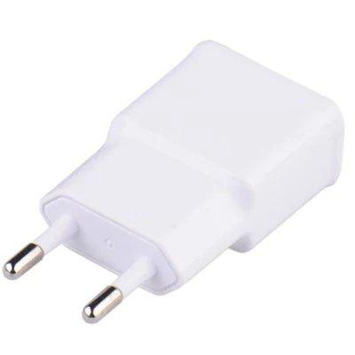Adapter 5V 2A USB Mobile Phone Wall Charger EU Plug