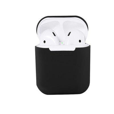 Silicone Bluetooth Wireless Earphone Case For Airpods Protective Cover