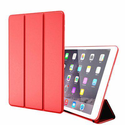 Custodia Smart Cover in silicone morbida per iPad Air / Air 2 / 9.7 (2017) / (2018)