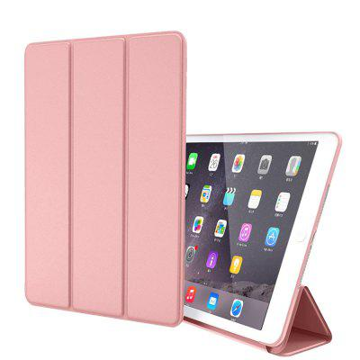 Silikon-weiches Leder Smart Cover Case für iPad Air / Air 2 / 9.7 (2017) / (2018)