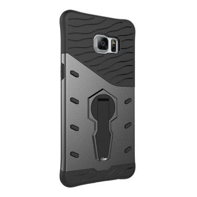 Protection Cover with Heavy Armored Mobile Phone Case for Samsung S6 Edge Plus