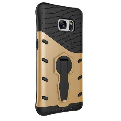 Protection Cover with Heavy Armored Mobile Phone Case for Samsung S7