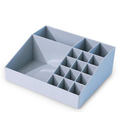 Multi-Class Classification Multifunctional Plastic Cosmetics Storage Box