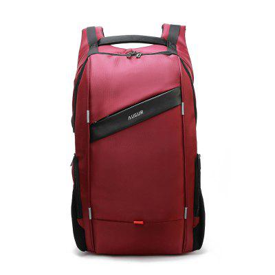 Durable Water Resistant Travel Men Laptop Backpack for Business and School