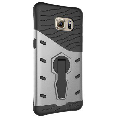 Protection Cover with Heavy Armored Mobile Phone Case for Samsung S7 Edge