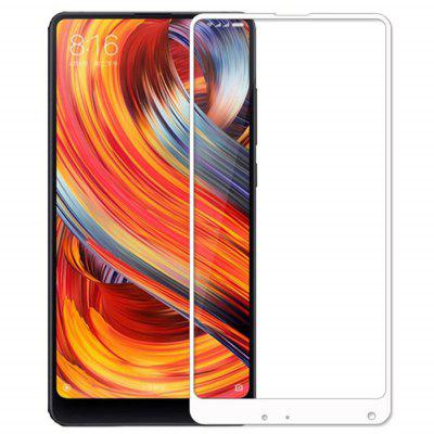9H 0.26mm Full Cover Tempered Glass Screen Film for Xiaomi Mix 2 / Mix 2S