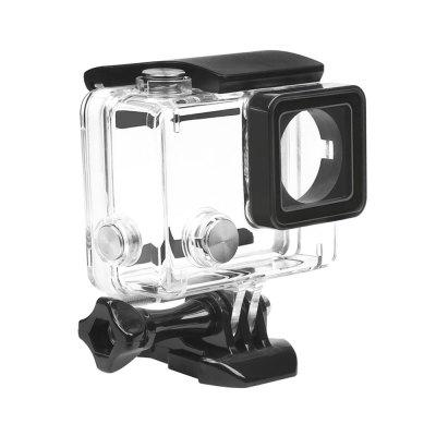 Enclosure Underwater Diving Shell Protective Water-resistent Case for Gopro 4 3+