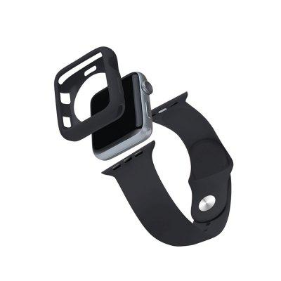 SmartWatch Band Watchcase pentru Apple Watch Series 3/2/1