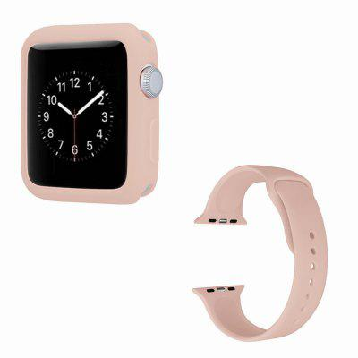 SmartWatch Band Watchcase pour Apple Watch Series 3/2/1