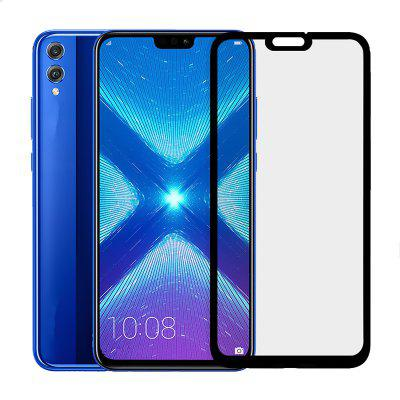 Verre Trempé Full Screen Protector pour Huawei Honor 8X