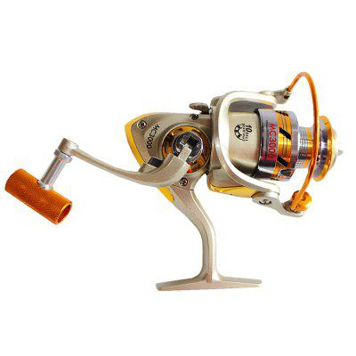 Sencart Metal Head Fishing Reel Fish Wheel Fishing Accessories 3000
