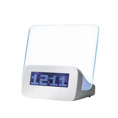 Household Creative Message Board Electronic Alarm