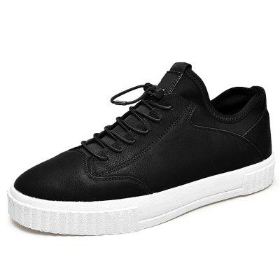 Chaussures Hommes Casual Flat Bottomed