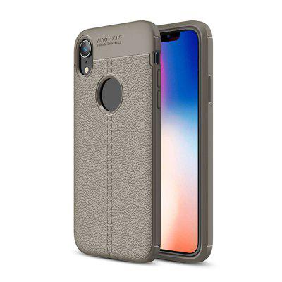 Support complet pour iPhone XR
