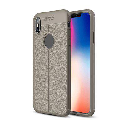 Custodia Flip Cover Full Body per iPhone XS Max
