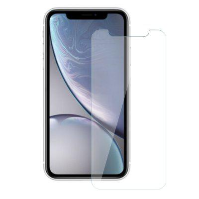 Screen Protector Tempered Glass Membrane Explosion Round for iPhone XR