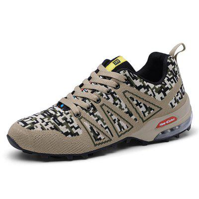 Casual Air Cushion Hiking sportschoenen voor heren