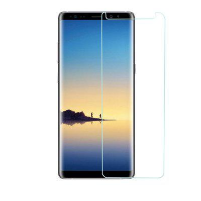 Mini Smile 0.2mm 9H Hardness Explosion-Proof Anti-Scratch Tempered Glass Screen Protector for Samsung Galaxy Note 8 - Transparent