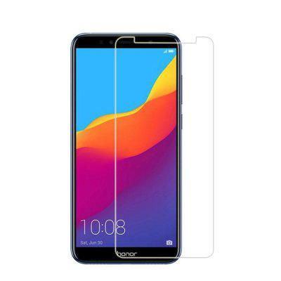 2PCS Premium Tempered Glass Screen Protectors for  Huawei Y6 2018