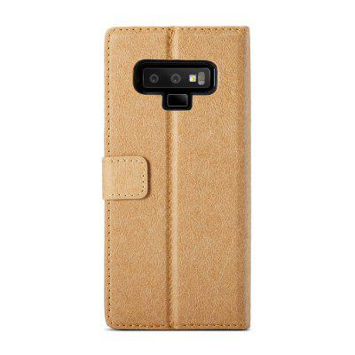 WHATIF Waterproof DIY Feature Special Paper Wallet Case for Samsung Note 9