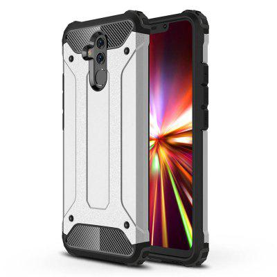 Protective Cover Armor Case for Huawei Mate 20 Lite