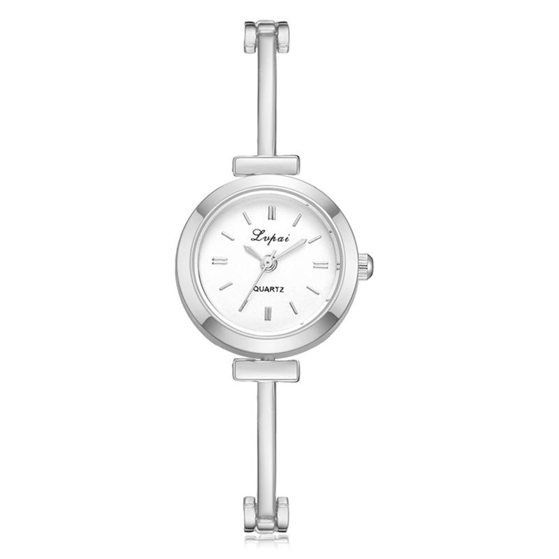 P696 Ladies Fresh and Fresh Quartz Bracelet Watch