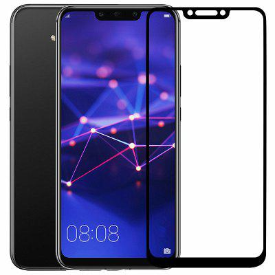 Tempered Glass Full Screen Protector for Huawei Mate 20 Lite