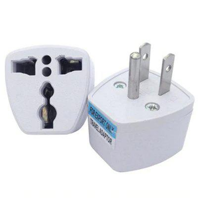US Plug Charger Voedingsadapter Adapter