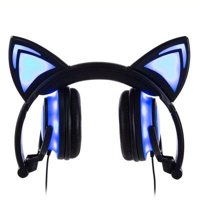 The Best Affordable Cute Kids Gaming Headset That Turns Your Children Even More Lovely Than Hello Kitty!