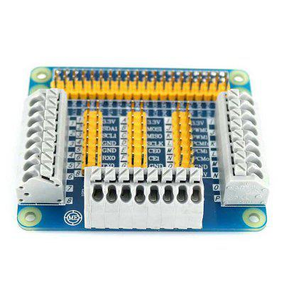 Raspberry PI 2/3b GPIO Multifunctional Extension Board